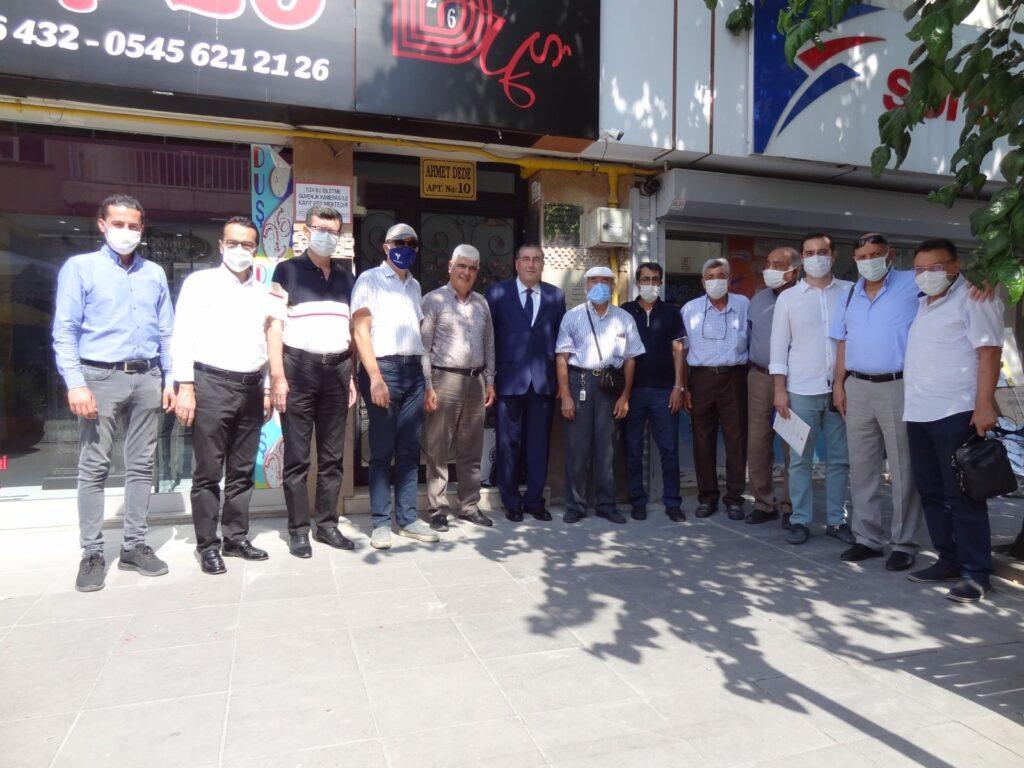24 1024x768 - Sayın Ali Sefa Şen'i ziyaret ettik