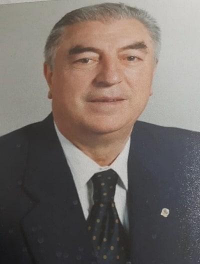 Mehmet Erkan Besler - Başkanlarımız