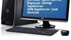 QNBFİNANSBANK'TAN SEV'DESTEK