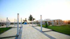 Nasreddin Hoca ve Anıt Parkı
